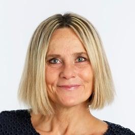 Psykoterapeut i Farum - Liv Johns - Medlem af Dansk Psykoterapeutforening