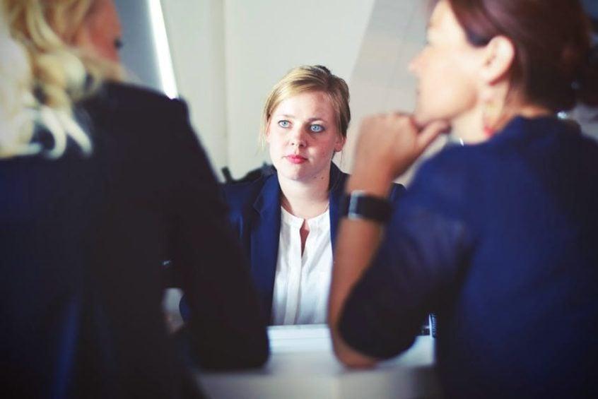 Psykoterapeut og coach - Hmm… formlen på den ideelle fyring?
