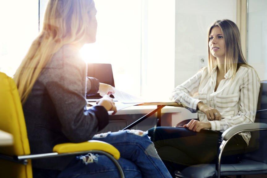 Psykoterapeut - 5 grunde til at modstå terapi eller coaching – 4 grunde til du ikke burde