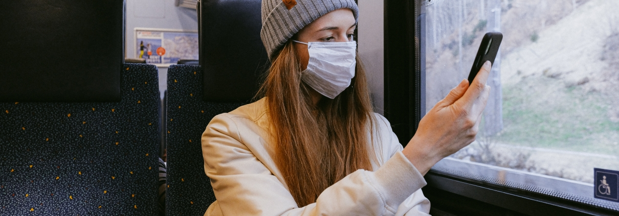Online terapi er en kvalificeret løsning under Coronavirus.