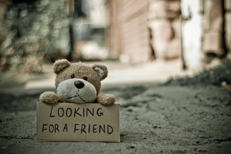 Har Corona isoleringen forværret din ensomhed? Få online hjælp nu.
